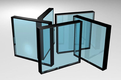 教你如何鉴别中空玻璃