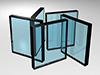 中空玻璃与真空玻璃到底有什么区别?