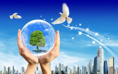 环保压力加大玻璃市场积极应对
