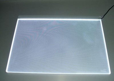 旭硝子电视机导光板用玻璃将实现量产