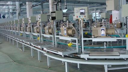 玻璃由生产线供应推导 价格逐步抬升格局