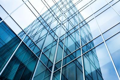 你知道建筑物玻璃该如何清洗吗?