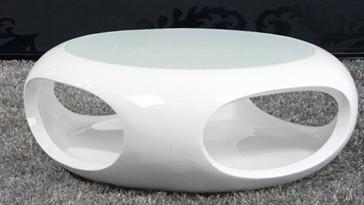 玻璃家具备受青睐 将成玻璃装饰新靓影
