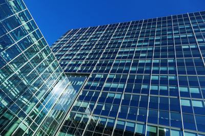 几小步让你的框架式玻璃幕墙设计更节能