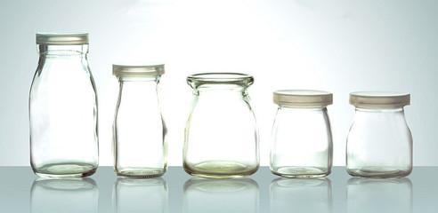 为什么玻璃瓶包装在食品领域倍受欢迎?