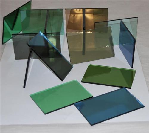 中国玻璃综合指数
