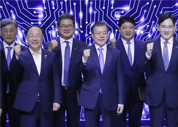 總投資780億元,三星宣布投建全球首條8.5代QD-OLED生產線