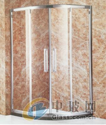 中山启航供应高端淋浴房玻璃