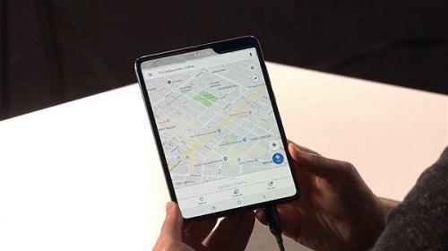 可折疊手機用塑料不耐用?超薄玻璃或是好選擇