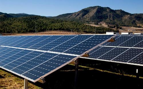 國家能源局:上半年能源形勢和可再生能源并網情況