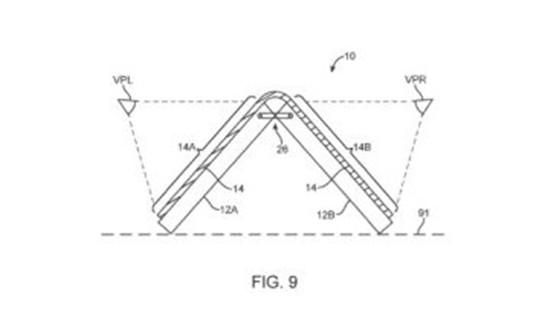 iPad也玩折疊屏,還支持5G網絡,預計明年推出