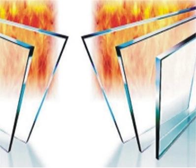 建筑用硼硅酸盐防火玻璃标准