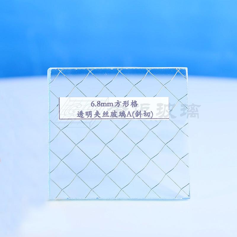 深圳市金坂夾絲玻璃