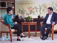 杨澜专访曹德旺:后疫情时代,中国制造业路在何方?