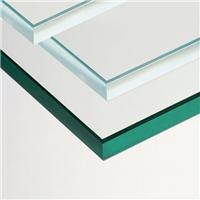 爆款超白玻璃 低铁钢化玻璃 3MM水晶玻璃