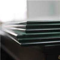 厂家直销钢化玻璃幕墙玻璃