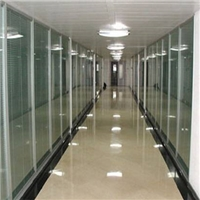 邢台安装中空玻璃幕墙