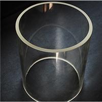 高硼硅耐高温玻璃