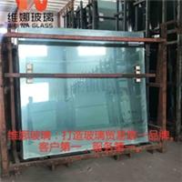 2.7mm-12mm沙河浮法玻璃原片