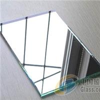 超白烤漆玻璃银镜玻璃价格厂