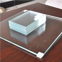 厂家直销平板高硼硅玻璃家电玻璃