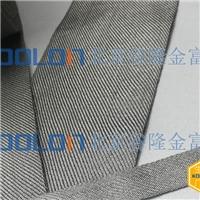 金富邦【耐高温不锈钢金属带】玻璃模具包覆缓冲材料厂