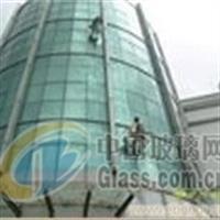 租用吊蓝安装幕墙玻璃专业改造幕墙玻璃