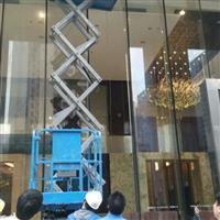 专业更换栏杆钢化玻璃
