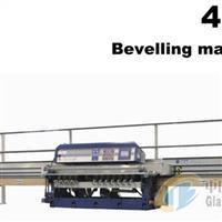 玻璃机械意大利博文MM471斜边磨边机代理广东宝辰