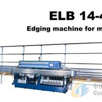 玻璃机械意大利博文多级边磨边机ELB14-45代理广东宝辰