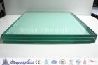 6+0.78+6钢化夹胶玻璃