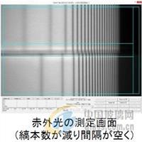 日本折原FSM-6000LEUV升级AGC玻璃检测软件Judge2版本