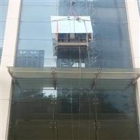 高层幕墙玻璃自爆更换安装 广东韩盛幕墙