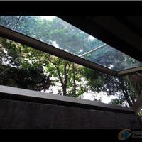 幕墙玻璃开窗改造 点式幕墙玻璃开窗厂