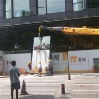 广州佛山东莞幕墙玻璃安装 更换幕墙玻璃