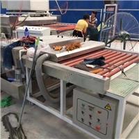 河南海鑫玻璃机械厂玻璃清洗机供应可以加工定制