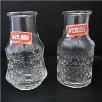 厂家生产 双葫芦瓶 棕色葫芦瓶 棕色药瓶 直销