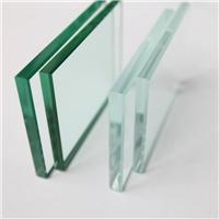 2mm至25mm超白玻璃 钢化超白玻璃
