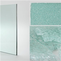 優質鋼化玻璃建筑玻璃