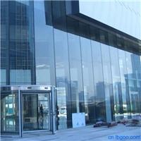 邢臺鋼化玻璃安裝幕墻