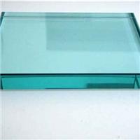 钢化玻璃价格