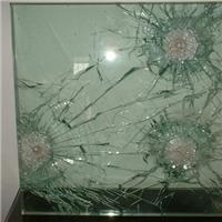 邢台防弹玻璃隔断玻璃墙