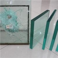 安装防弹玻璃幕墙