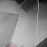 超白幕墻玻璃U型玻璃