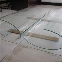 邢台安装幕墙热弯玻璃