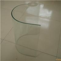 邢台热弯夹胶玻璃