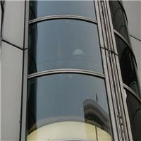 镀膜钢化玻璃价格