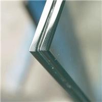 建筑阳光房玻璃夹胶玻璃