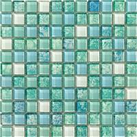 建筑玻璃玻璃马赛克