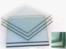 邢台平板玻璃防眩玻璃